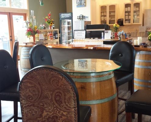 Tasting Room & 5511 Bistro